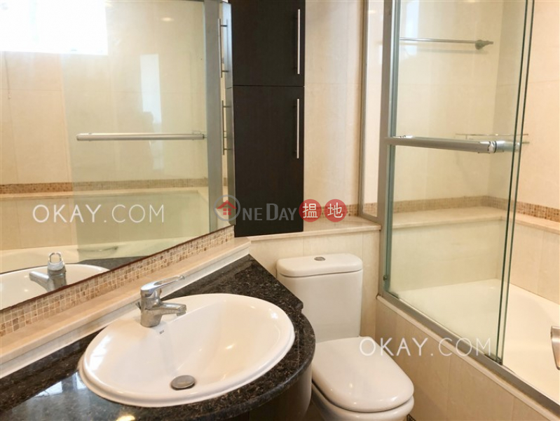 Gorgeous 3 bed on high floor with sea views & balcony | Rental, 4 Tai Wing Avenue | Eastern District | Hong Kong | Rental, HK$ 38,000/ month