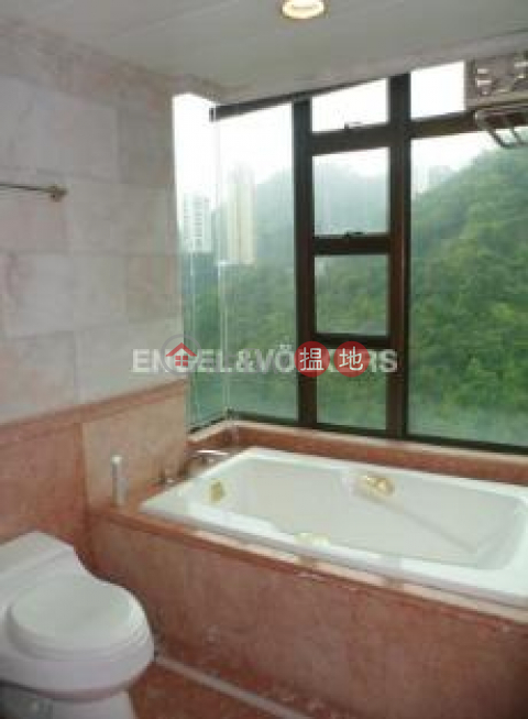 3 Bedroom Family Flat for Rent in Central Mid Levels|Fairlane Tower(Fairlane Tower)Rental Listings (EVHK87684)_0