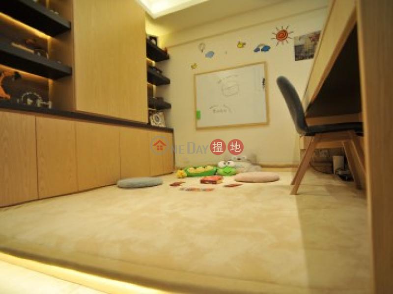 蝶翠峰 綠庭園12座|高層-D單位-住宅|出售樓盤-HK$ 988萬