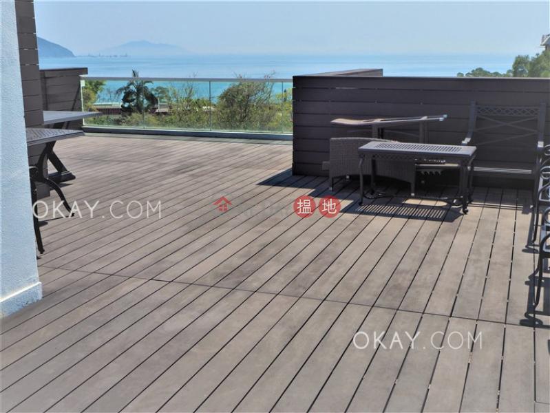 Gorgeous house with sea views, rooftop & balcony | Rental | South Lantau Road | Lantau Island Hong Kong Rental HK$ 70,000/ month