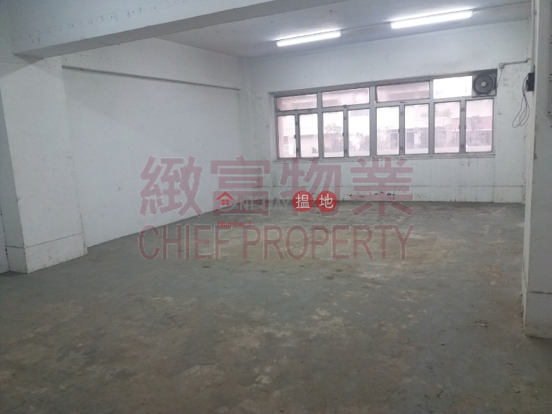 SAN PO KONG, Kai Tak Factory Building 啟德工廠大廈 Rental Listings | Wong Tai Sin District (69029)