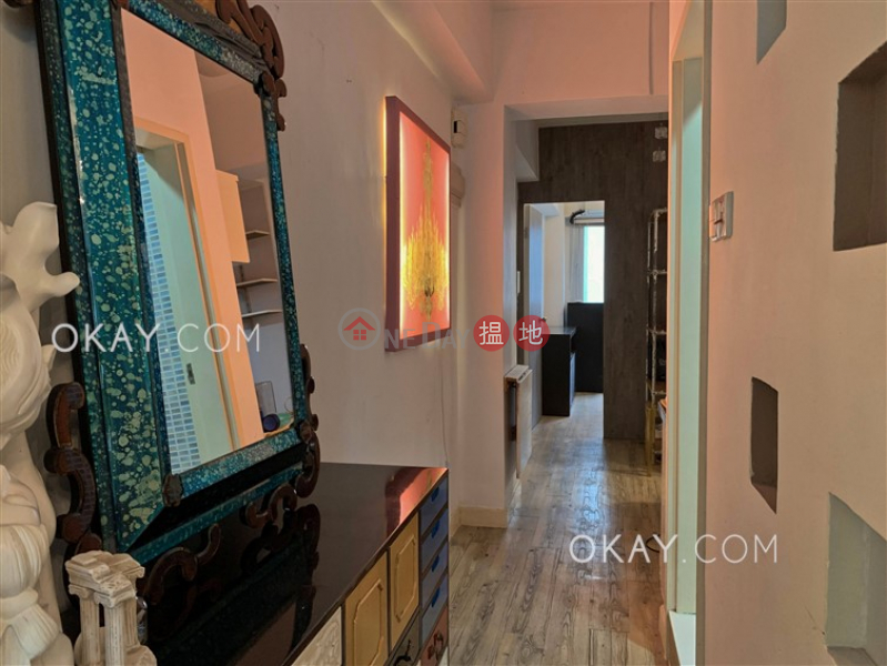 Property Search Hong Kong | OneDay | Residential Rental Listings Cozy 1 bedroom with terrace | Rental