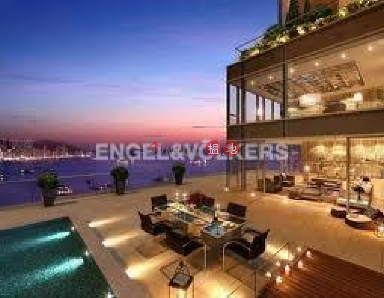 Property Search Hong Kong | OneDay | Residential Sales Listings | 4 Bedroom Luxury Flat for Sale in Tai Kok Tsui