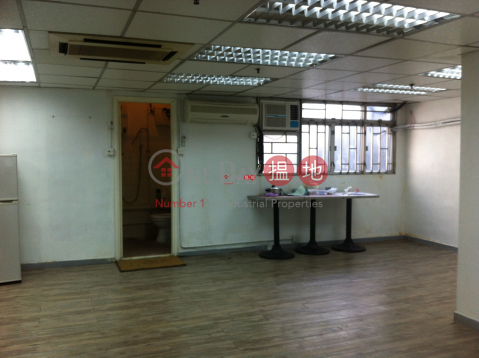 SHING YIP INDUSTRIAL BUILDING Kwun Tong DistrictShing Yip Industrial Building(Shing Yip Industrial Building)Rental Listings (how11-05662)_0
