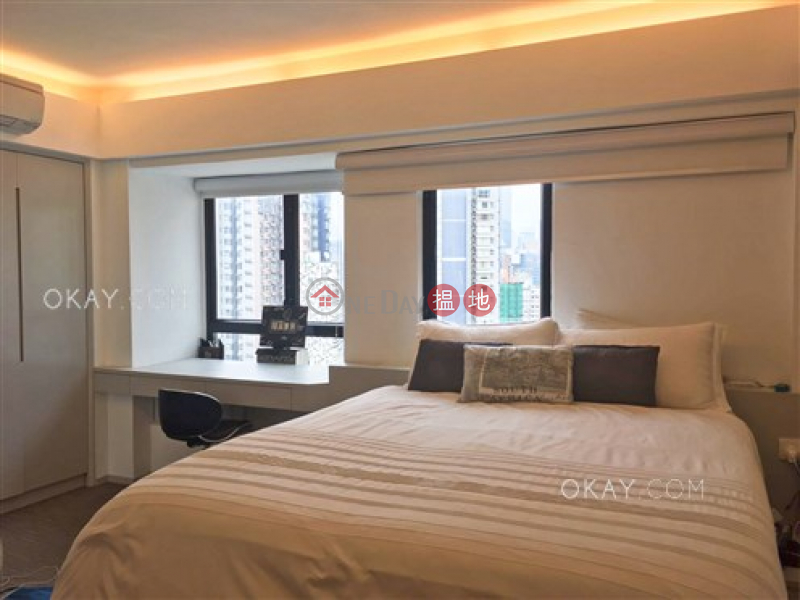 Property Search Hong Kong   OneDay   Residential   Sales Listings Cozy 1 bedroom on high floor with rooftop   For Sale