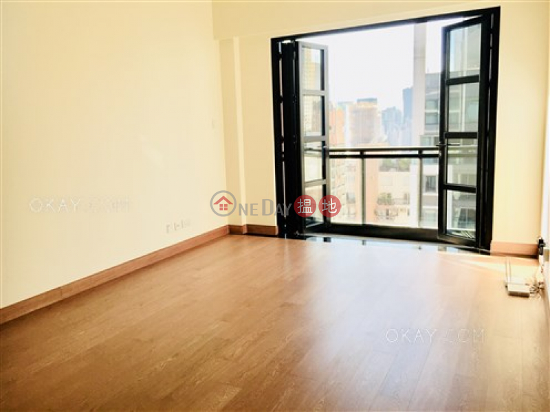 Unique 2 bedroom on high floor with balcony | Rental | 7A Shan Kwong Road | Wan Chai District Hong Kong, Rental | HK$ 42,000/ month