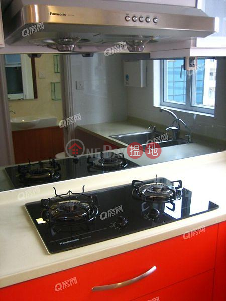 Lucky Building | 1 bedroom High Floor Flat for Rent 65 Austin Road | Yau Tsim Mong | Hong Kong | Rental HK$ 16,500/ month