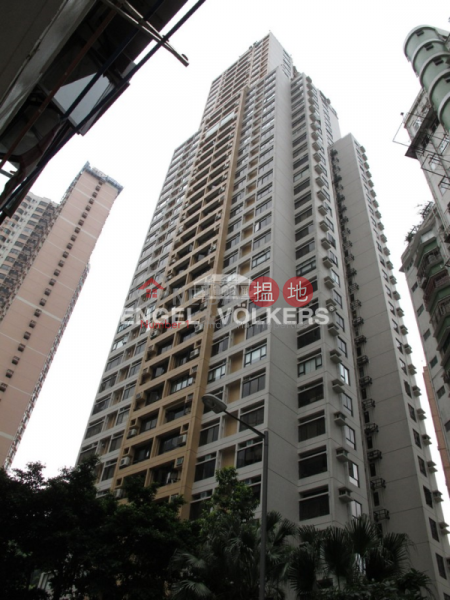 Property Search Hong Kong | OneDay | Residential | Sales Listings 3 Bedroom Family Apartment/Flat for Sale in Mid Levels