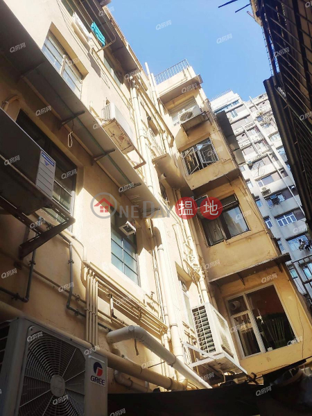HK$ 13M | 21 Square Street | Central District 21 Square Street | 1 bedroom Flat for Sale