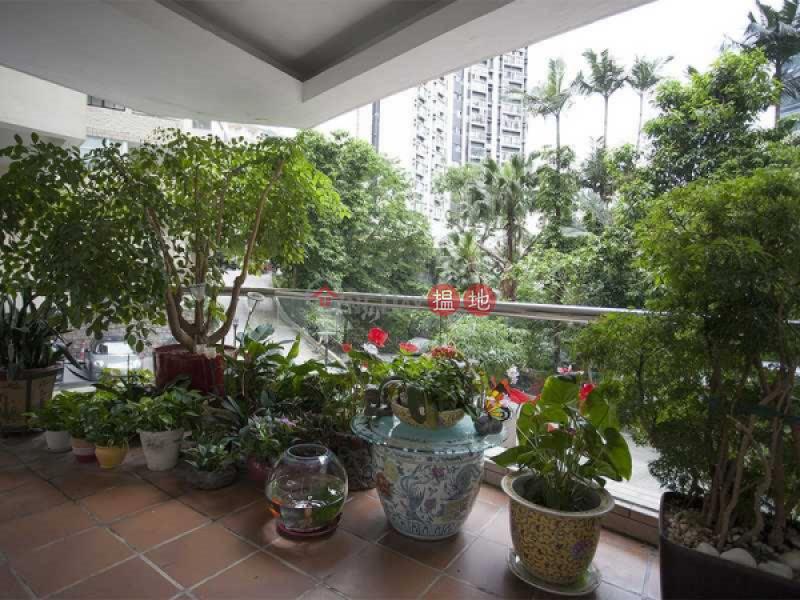 中半山三房兩廳筍盤出售|住宅單位-110-112麥當勞道 | 中區-香港|出售-HK$ 4,580萬