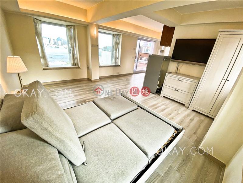 開放式,極高層,連車位富景閣出租單位 885-891英皇道   東區-香港 出租-HK$ 28,800/ 月