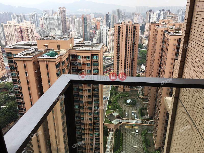 HK$ 18,000/ 月|Grand Yoho 1期2座元朗全新靚裝,交通方便,無敵景觀,開揚遠景,名牌發展商《Grand Yoho 1期2座租盤》