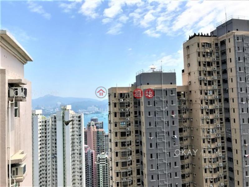 香港搵樓 租樓 二手盤 買樓  搵地   住宅-出租樓盤2房2廁,實用率高,極高層,連租約發售華庭閣出租單位