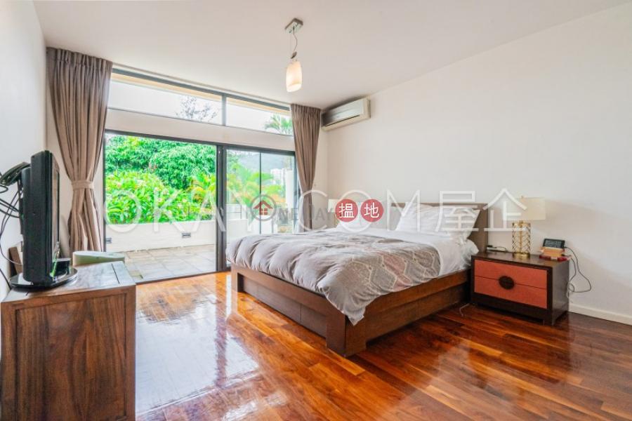 HK$ 50M, Phase 3 Headland Village, 2 Seabee Lane | Lantau Island Stylish house with sea views, terrace & balcony | For Sale