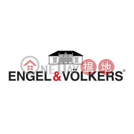 3 Bedroom Family Flat for Rent in Tai Hang|The Legend Block 3-5(The Legend Block 3-5)Rental Listings (EVHK40183)_0