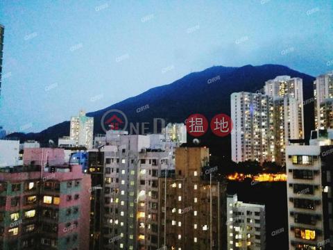 Island Residence | 1 bedroom High Floor Flat for Rent|Island Residence(Island Residence)Rental Listings (QFANG-R97221)_0