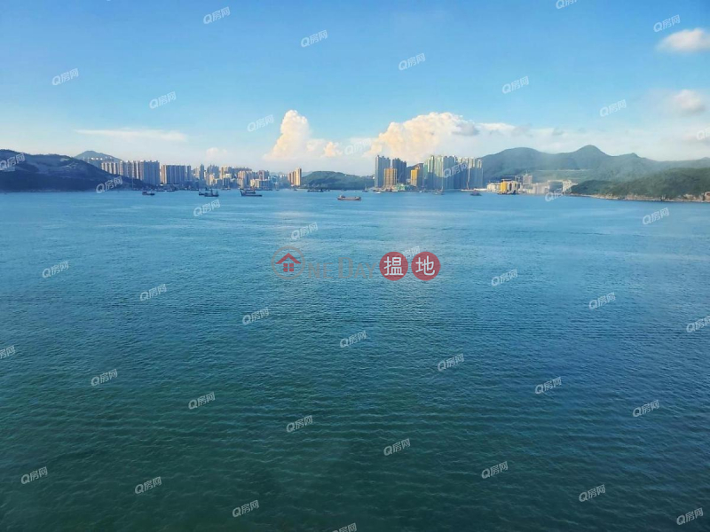 瑰麗裝潢 壯闊海景《藍灣半島 9座買賣盤》28小西灣道 | 柴灣區|香港-出售|HK$ 1,690萬