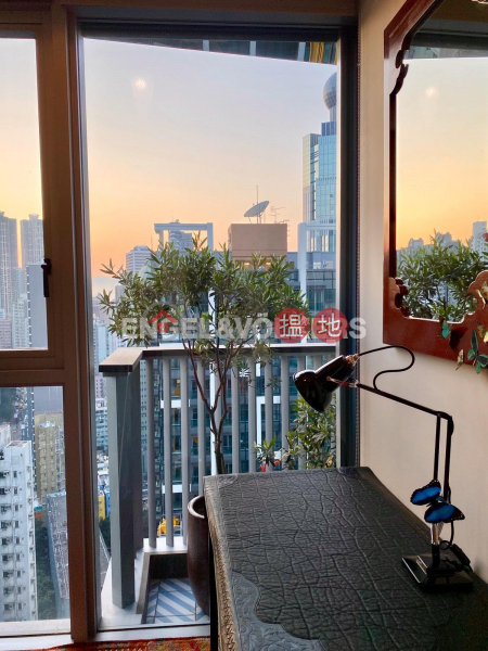 HK$ 39,800/ month Artisan House, Western District 2 Bedroom Flat for Rent in Sai Ying Pun