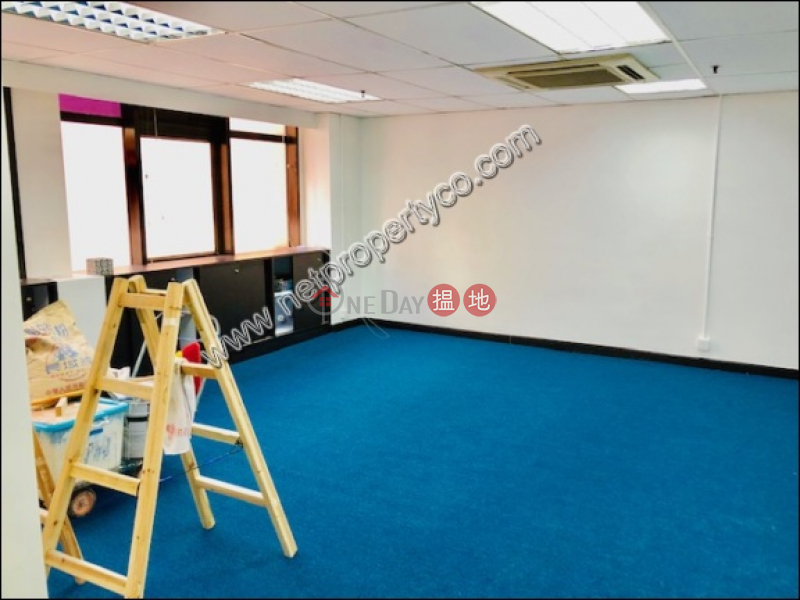 Property Search Hong Kong | OneDay | Office / Commercial Property Rental Listings | Newly Renovated Office Unit for Rent in Wan Chai