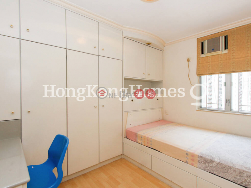 (T-09) Lu Shan Mansion Kao Shan Terrace Taikoo Shing   Unknown, Residential, Rental Listings HK$ 20,000/ month