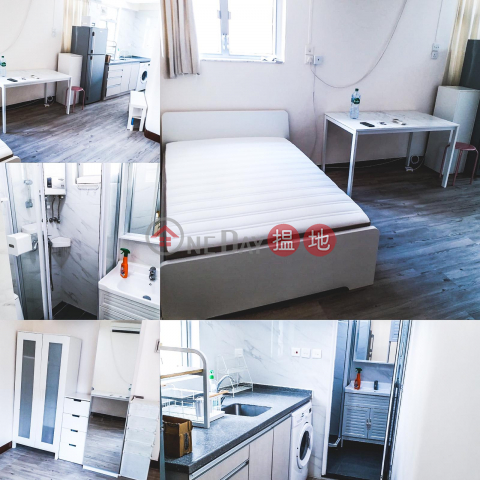 Nice renovation full furnishing studio apartment|Mei Sun Lau(Mei Sun Lau)Rental Listings (Agent-7332661027)_0