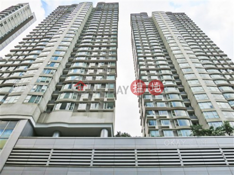 Nicely kept 1 bedroom in Wan Chai | For Sale|Star Crest(Star Crest)Sales Listings (OKAY-S25848)_0