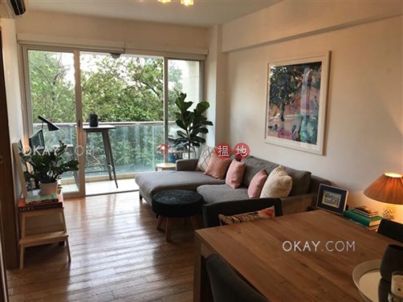HK$ 40,000/ 月輝永大廈-西區-3房2廁,露台輝永大廈出租單位