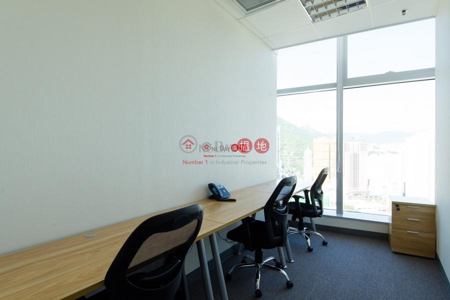 HK$ 4,800/ month, Billion Plaza 2 Cheung Sha Wan Serviced Office, Lai Chi Kok Billion Plaza 2