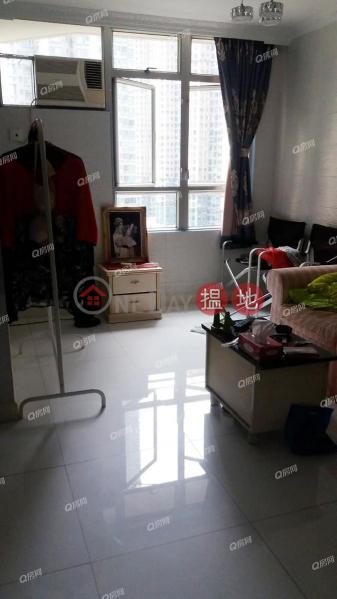 間隔實用,鄰近地鐵,旺中帶靜《和明苑 和逸閣 (A座)買賣盤》|和明苑 和逸閣 (A座)(Wo Yat House (Block A) Wo Ming Court)出售樓盤 (QFANG-S84095)