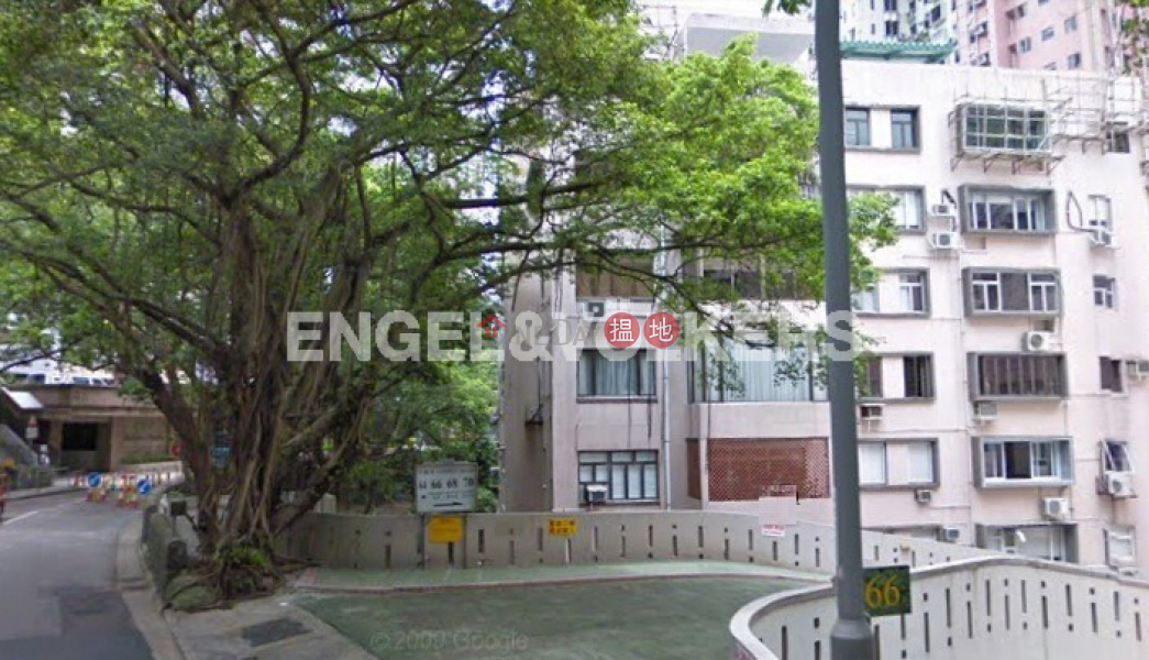 3 Bedroom Family Flat for Rent in Mid Levels West | Wah Sen Court 華星大廈 Rental Listings