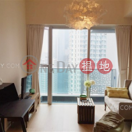 Unique high floor with balcony | For Sale|J Residence(J Residence)Sales Listings (OKAY-S85938)_0