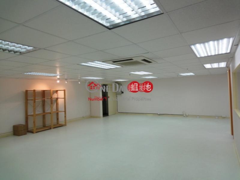 HK$ 13,000/ 月|金基工業大廈-葵青金基工業大廈