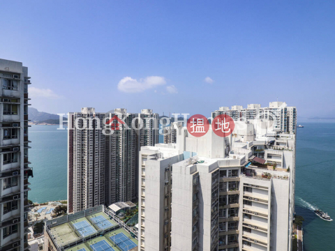 2 Bedroom Unit for Rent at Marina Square West Marina Square West(Marina Square West)Rental Listings (Proway-LID181072R)_0