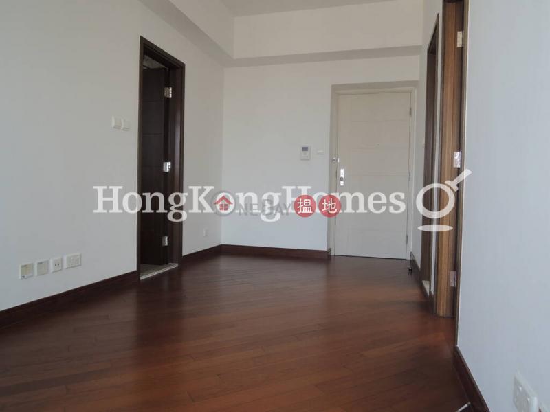 HK$ 24,500/ 月 盈峰一號 西區 盈峰一號一房單位出租