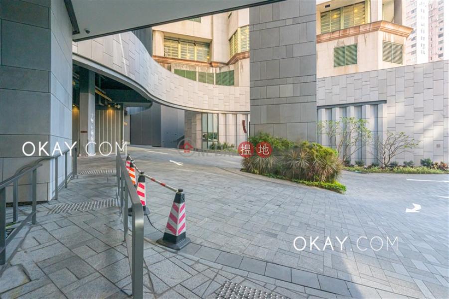 蔚然-中層|住宅出租樓盤HK$ 80,000/ 月