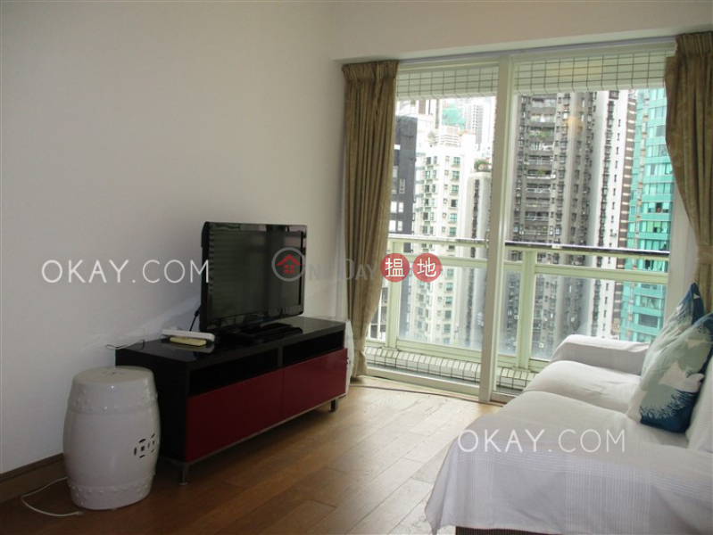 Property Search Hong Kong | OneDay | Residential, Rental Listings, Generous 2 bedroom on high floor with balcony | Rental