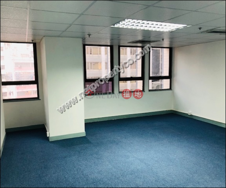 Office Unit for Rent in Wanchai, Easey Commercial Building 依時商業大廈 Rental Listings | Wan Chai District (A063338)