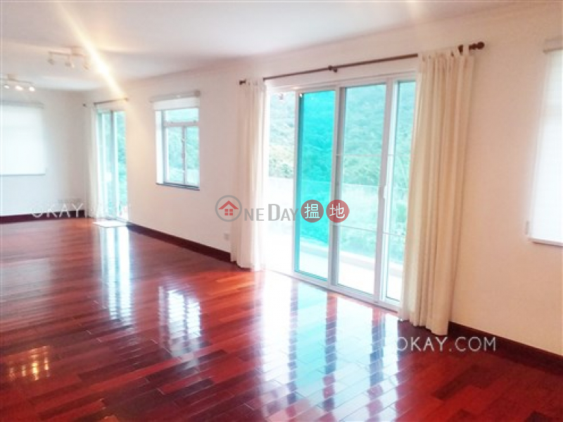 HK$ 13.8M Mau Po Village Sai Kung, Nicely kept house on high floor with rooftop & balcony | For Sale