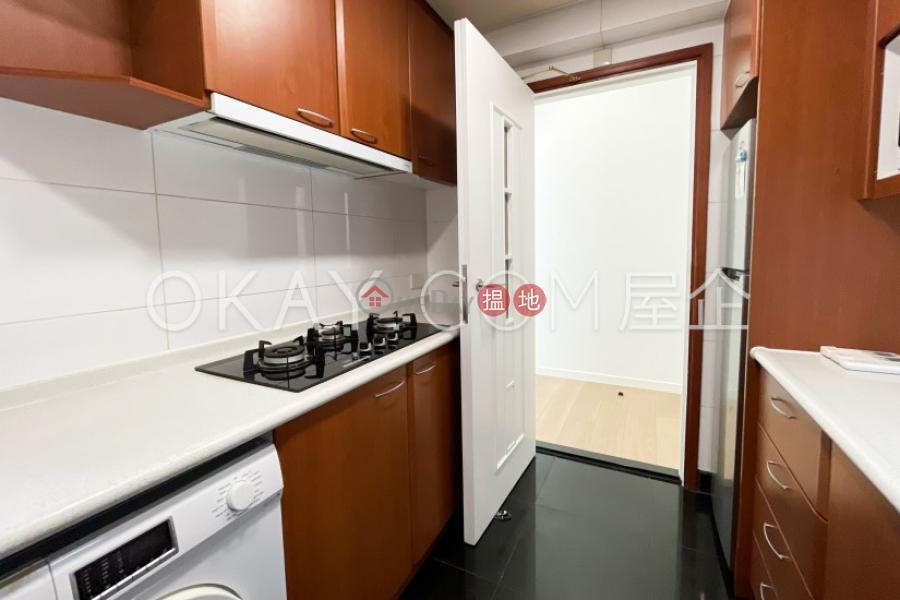 3房2廁,可養寵物,露台《柏道2號出租單位》 柏道2號(2 Park Road)出租樓盤 (OKAY-R46720)