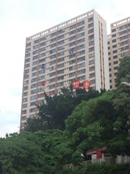 長康邨 康富樓 (Cheung Hong Estate - Hong Fu House) 青衣|搵地(OneDay)(1)