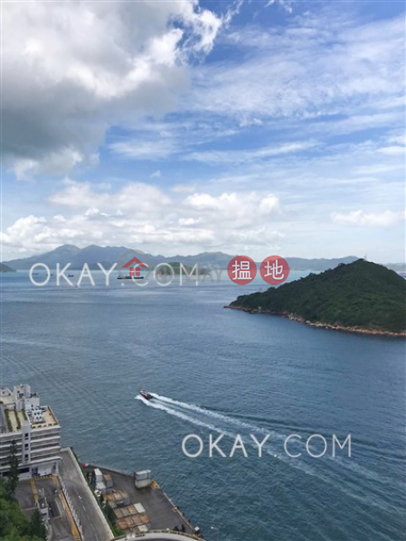 HK$ 9.5M Serene Court | Western District, Practical 2 bedroom on high floor | For Sale