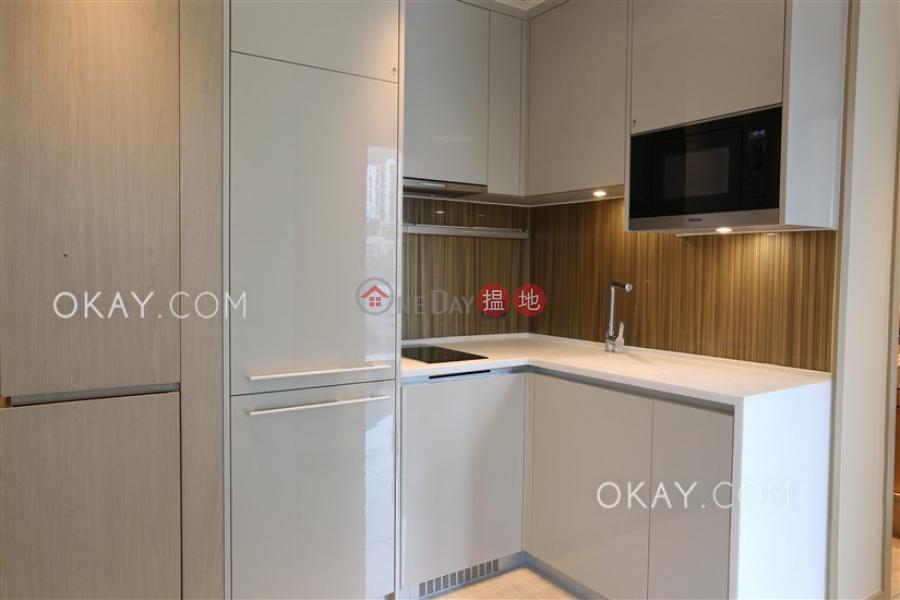 香港搵樓|租樓|二手盤|買樓| 搵地 | 住宅|出租樓盤|2房1廁,實用率高,極高層,可養寵物《The Kennedy on Belcher\'s出租單位》