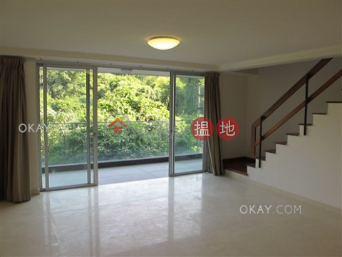Elegant house with rooftop, terrace & balcony | Rental|Pak Tam Chung Village House(Pak Tam Chung Village House)Rental Listings (OKAY-R296303)_0