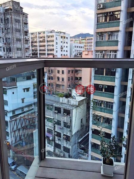 Park Ivy   1 bedroom Low Floor Flat for Sale 8 Ivy Street   Yau Tsim Mong Hong Kong   Sales   HK$ 5.5M