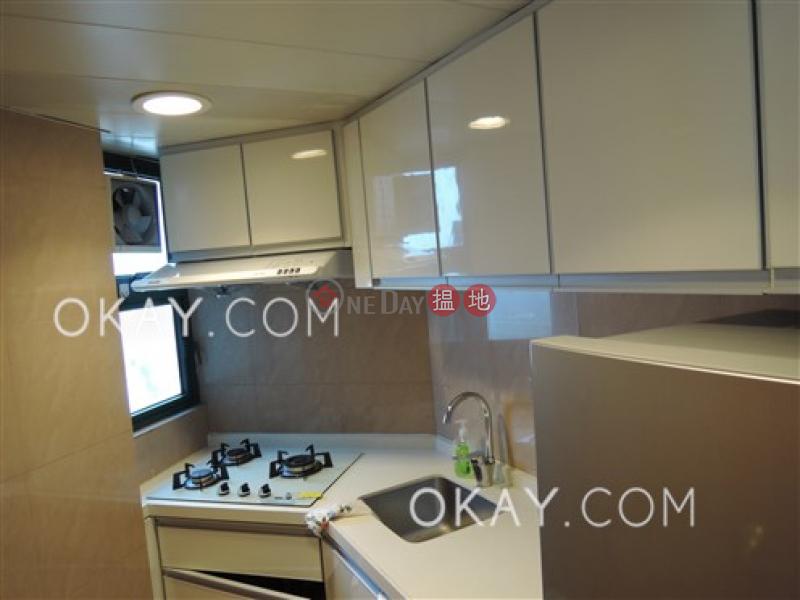 Elegant 2 bedroom on high floor with sea views   Rental   Manhattan Heights 高逸華軒 Rental Listings
