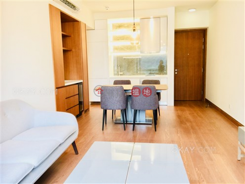 Elegant 2 bedroom on high floor with balcony | Rental | Resiglow Resiglow Rental Listings