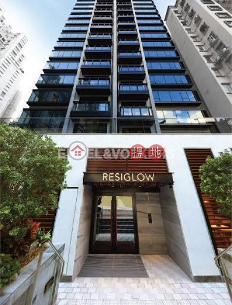 2 Bedroom Flat for Rent in Happy Valley, Resiglow Resiglow Rental Listings | Wan Chai District (EVHK99515)