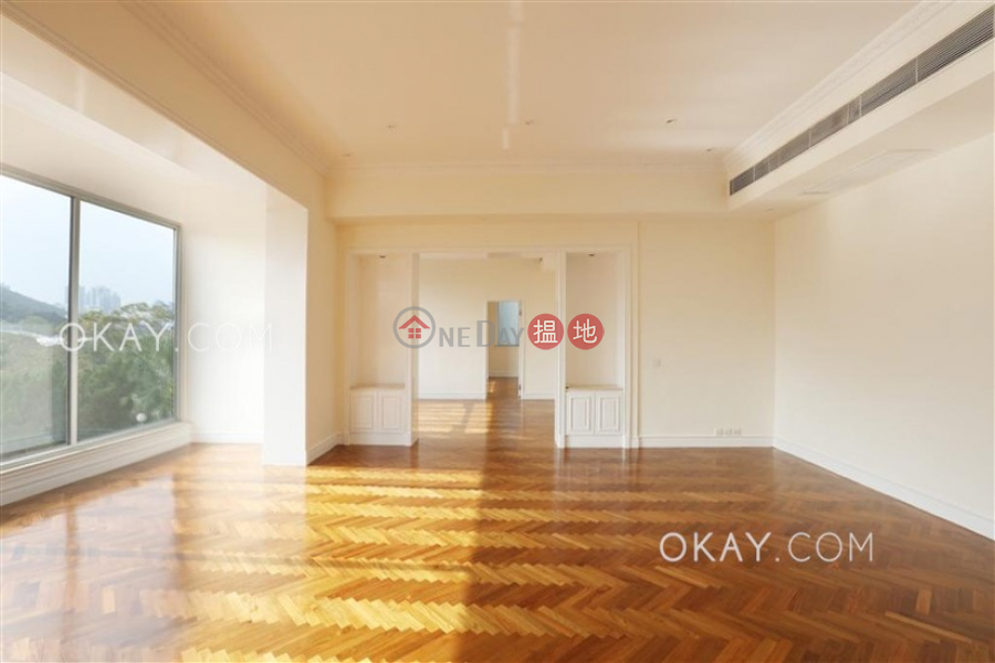 HK$ 138,000/ month Xanadu Court, Southern District Efficient 3 bedroom with balcony & parking | Rental