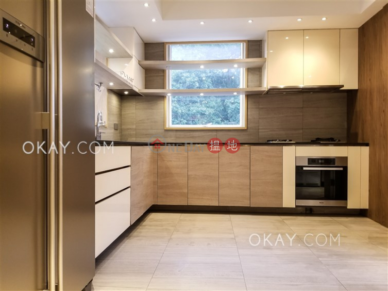 Lovely 4 bedroom on high floor with rooftop & balcony | Rental 4 Eastbourne Road | Kowloon City Hong Kong Rental | HK$ 72,000/ month