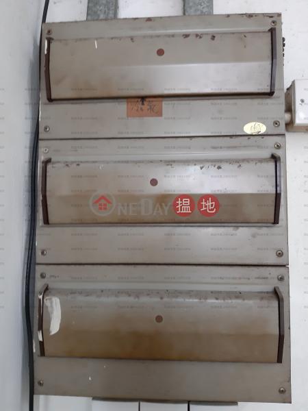 搶住租:華達-建呎567\'(實352\'),8 Wah Sing Street | Kwai Tsing District, Hong Kong, Rental, HK$ 8,000/ month